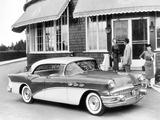 Buick Special 4-door Riviera Hardtop (43-4439) 1956 photos