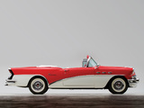 Buick Special Convertible (46C-4467) 1956 pictures