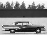 Buick Special 4-door Sedan (41-4469) 1958 wallpapers