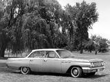 Buick Special Deluxe Sedan (4119) 1963 images