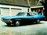 Buick Special Deluxe Coupe (43327) 1969 images