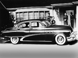 Images of Buick Special Deluxe Tourback Sedan (41D-4369D) 1952