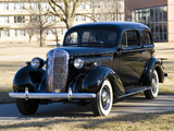 Photos of Buick Special Victoria Coupe (48) 1936