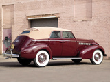 Photos of Buick Special Convertible Phaeton (38-40C) 1938