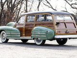 Photos of Buick Special Estate Wagon (49) 1941–1942