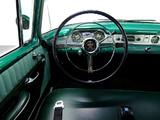 Photos of Buick Special Estate Wagon (49-4481) 1954