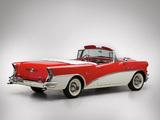Photos of Buick Special Convertible (46C-4467) 1956