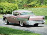 Photos of Buick Special 2-door Riviera Hardtop (46R-4437) 1958