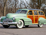 Pictures of Buick Special Estate Wagon (49) 1941–1942