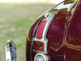 Pictures of Buick Special Sedanet (46S) 1941