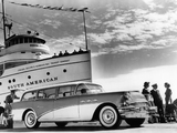 Buick Special Estate Wagon (49-4481) 1956 wallpapers