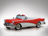 Buick Special Convertible (46C-4467) 1956 wallpapers