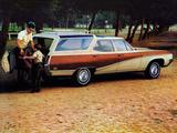 Buick Sport Wagon Custom 1969 photos