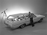 Images of Buick Sport Wagon 1964