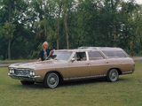 Images of Buick Sport Wagon 1965