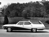 Pictures of Buick Sport Wagon Custom 1968