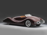 Buick Streamliner 1949 photos