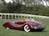 Photos of Buick Streamliner 1949