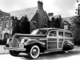 Buick Super Estate Wagon (59) 1940 wallpapers