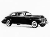 Buick Super Touring Sedan (51) 1941 wallpapers