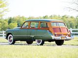 Buick Super Estate Wagon (59) 1949 images