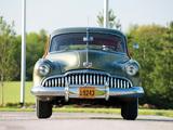 Buick Super Estate Wagon (59) 1949 photos