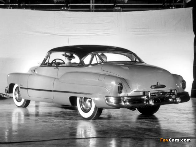Buick Super Riviera Hardtop Coupe (56R-4537) 1950 photos (640 x 480)