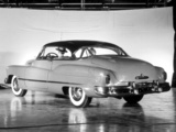 Buick Super Riviera Hardtop Coupe (56R-4537) 1950 photos