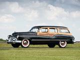 Buick Super Estate Wagon (59) 1950 pictures
