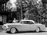 Buick Super Riviera Hardtop (56R-4537) 1955 pictures