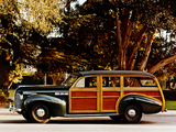 Images of Buick Super Estate Wagon (59) 1940