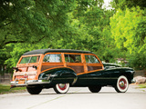 Images of Buick Super Estate Wagon (59) 1947