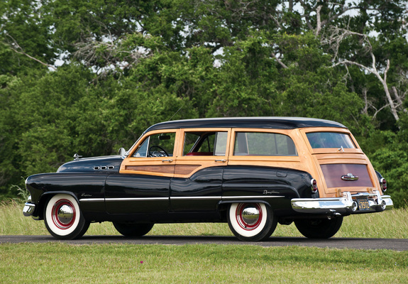 Images Of Buick Super Estate Wagon 59 1950
