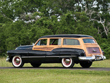 Images of Buick Super Estate Wagon (59) 1950