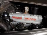 Photos of Buick Super Eight 4-door Sedan 1940–42