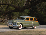 Buick Super Estate Wagon (59) 1949 wallpapers