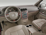 Buick Terraza 2004–07 images