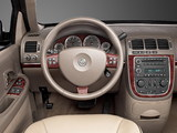 Images of Buick Terraza 2004–07