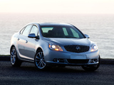 Buick Verano 2011 images