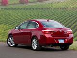 Buick Verano 2011 pictures