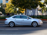 Buick Verano 2011 wallpapers