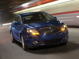 Buick Verano Turbo 2012 pictures