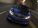 Images of Buick Verano Turbo 2012