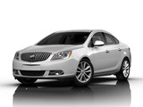 Photos of Buick Verano 2011