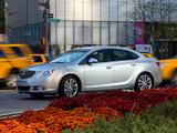 Photos of Buick Verano 2011