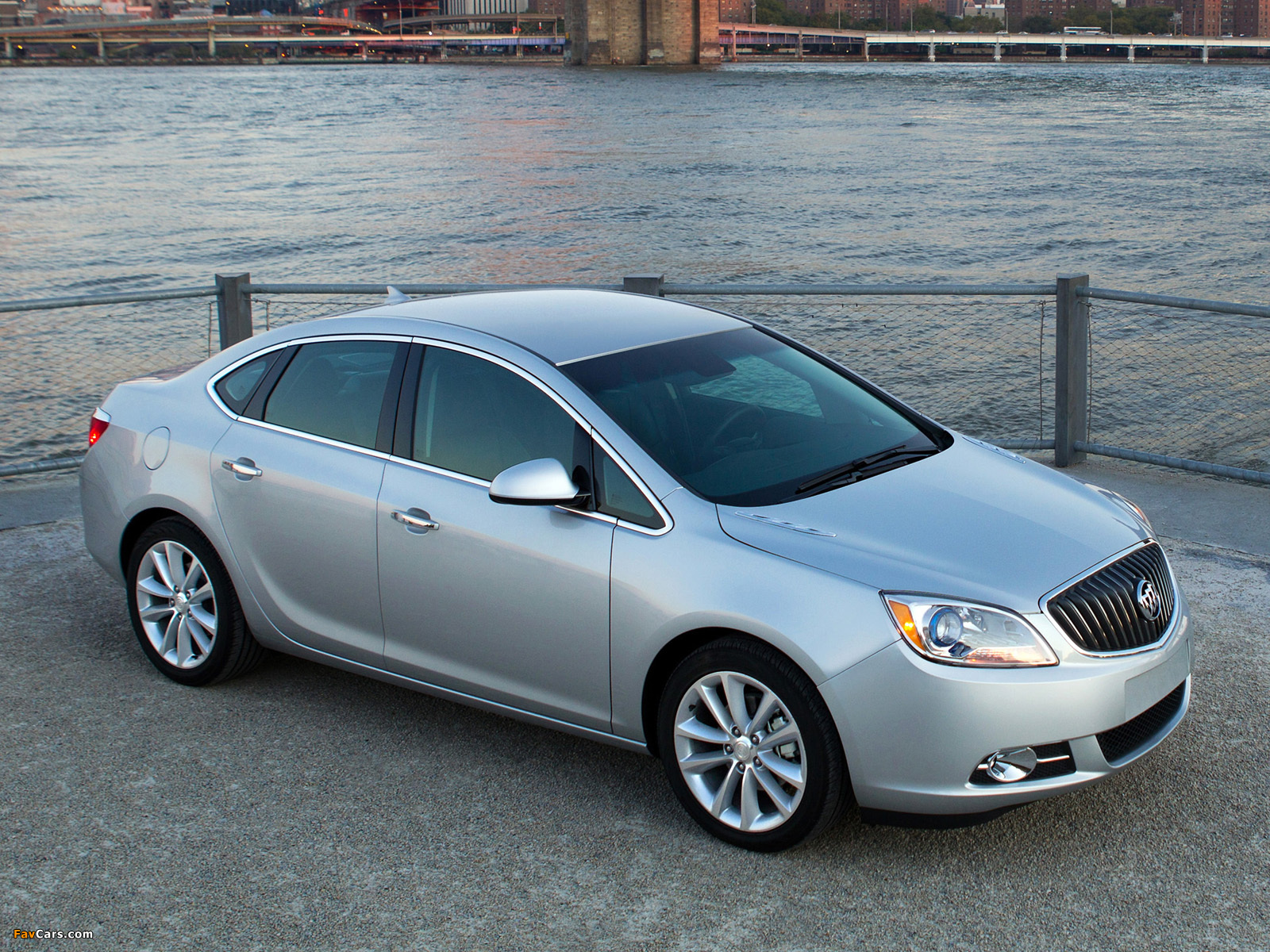 Photos of Buick Verano 2011 (1600 x 1200)