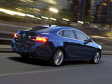 Photos of Buick Verano Turbo 2012