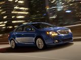 Buick Verano Turbo 2012 wallpapers