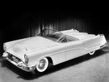 Buick Wildcat Concept Car 1953 pictures