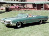 Buick Wildcat Convertible (46467) 1966 pictures